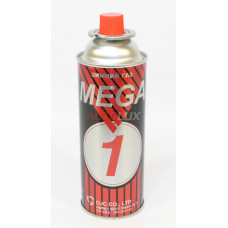 MEGA ONE Баллон газовый для туристических плиток и горелок