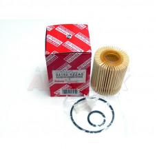Вставка масляный фильтр LEXUS GS/IS 2.5/3.0/4.5 05-/Toyota Avensis/Auris 2.0D/2.2D 05>