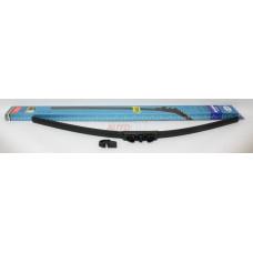 054000 ALCA Щетка стеклоочистителя Super Flat (600 мм) бескаркасная