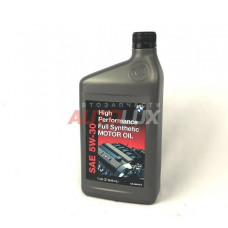 07-51-0-17-866 BMW  Масло моторное Motor Oil SAE 5w30 Nigh Performance Full Synthetic США 0.946 л.