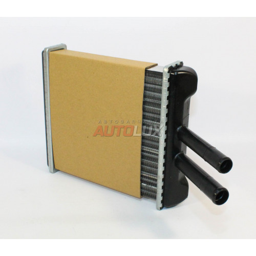 10-35259-SX Радиатор отопителя DAEWOO Lanos/ ZAZ Chance 97-