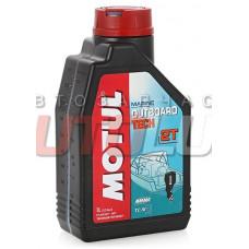102788 MOTUL Масло мот. 2T Outboard минерал. для МОТО