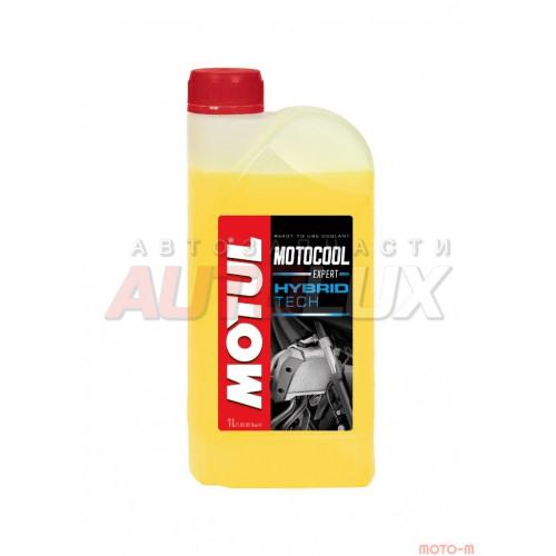 105914 MOTUL Антифриз MotoCool Expert готовый (1 л)