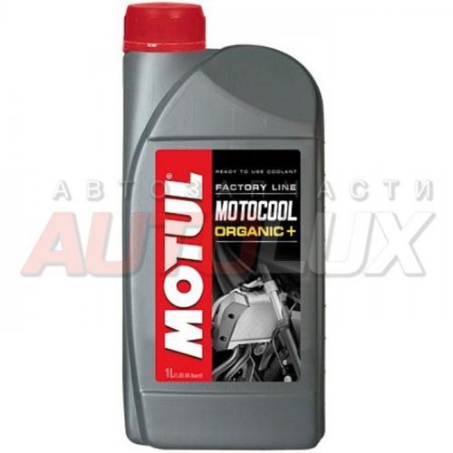 105920 MOTUL Антифриз MotoCool FL (-35C) (1 л)