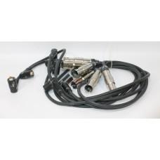 107251755 Провода высоковольтные к-кт VW Golf III/Vento/T-4 2,8 92-97
