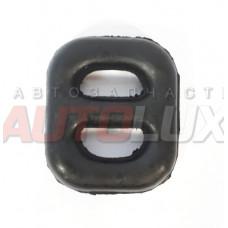 1221600700 Крепление глушителя OPEL Ascona C 1.6/2.0 86-88/ Combo 1.7D 94-01/ Corsa A 1.0-1.6/D 82-93/ B 1.5D/1.7D 93-00