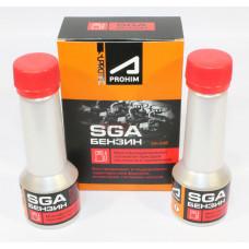 Присадка многофункциональная бензин A-Prohim SGA (2шт*50мл) Супротек