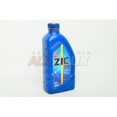 Масло мот. ZIC A/X5 10w40 SM (п/с) 1л.