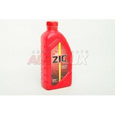 ZIC Трансмиссионное масло ZIC GEAR EP SAE 80w90 GL-4 (1л)п/с