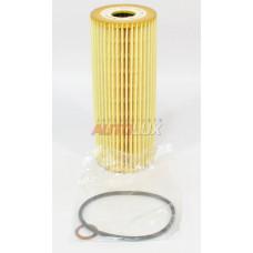 фильтр масл. \ MB W202/210/124/Vito 2.0-3.2 90>