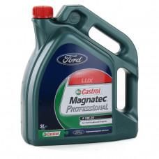 151A95 CASTROL Масло мот. Magnatec Professional E 5W20 синт. (5 л)