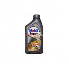152573 MOBIL Масло мот. Super 3000 X1 DIESEL CF 5W40 синт. (1л)