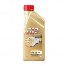1531B3 CASTROL Масло мот. EDGE SL/CF A5/B5 0W30 синт. (1 л)