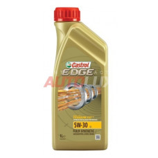 Масло мот. CASTROL EDGE 5w30 LL fst (1л)