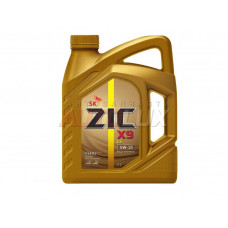 Масло ZIC XQ 5/30 LS синт (4л)