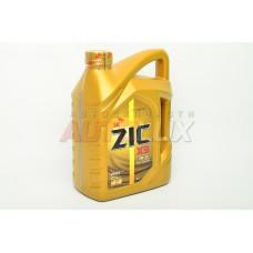 Масло ZIC  X9 5/30 синт (4л)