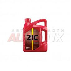 ZIC Трансмиссионное масло ZIC GEAR EP SAE 80w90 GL-5 (4л)п/с