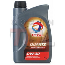 Total Quartz 9000 ENERGY 0w30 синт.мот.масло 1 л.