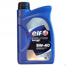 194875 ELF Масло мот. Evolution 900 NF SL/CF A3/B4 5W40 синт. (1 л)