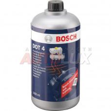 1987479107 BOSCH Жидкость тормозная DOT4 (1 л)