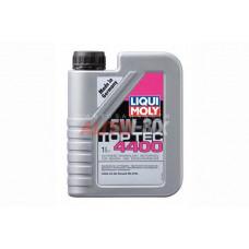 2319 LIQUI MOLY Масло мот. HC Top Tec 4400 C4 5W30 синт. (1 л) Специально для Renault!!!