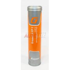 254211625 G-ENERGY Смазка GREASE LX EP2 для подшипников, от-30С до+160С (синяя) (400 гр)