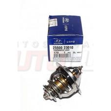 2550023010 Термостат Hyundai Accent 16v/Elantra XD1.6/TUCSON, KIA Sportage II 2.0/CEED/Cerato/Spectra