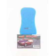 ALMEGA Губка для мытья авто (210x110x50 мм)