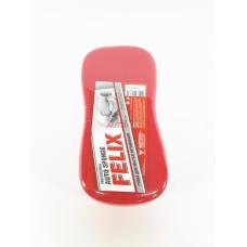 FELIX Губка для мойки авто (восьмёрка) (23x11x6 см)