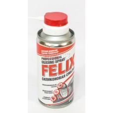 411041035 FELIX Смазка силиконовая проникающая (210 мл) (аэрозоль)