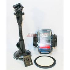 AVS Держатель телескопический AH-2116-D для сотовых телефонов/КПК/GPS