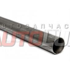 45AL1M Труба прямая аллюмминезированная (45 мм, 1 метр)