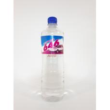 Растворитель 646 Иваново (0,950 л) пластик