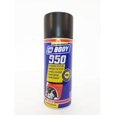 BODY Антикор - антигравий HB 950 (черный) (400 мл)