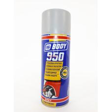 BODY Антикор - антигравий HB 950 (серый) (400 мл)