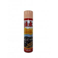 PLAK (400 мл) персик Полироль панели