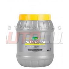 6003 OIL RIGHT Смазка пластичная ЛИТОЛ-24 антифрикционная (800 гр)