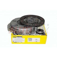 620108000 Комплект сцепления RENAULT Logan/Sandero/Megane 1.4/1.6 96- [200 mm]