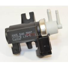 6655403797 Клапан (модулятор) вакуумный SSANGYONG Rexton I, Rexton II, Rexton W, Kyron, Actyon (Actyon Sports), Rodius