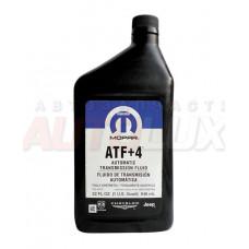 Масло трансмиссионное ATF+4 0,946 л ( Mopar)