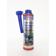 LIQUI MOLY Очиститель инжектора Injection Reiniger Effectiv (для добавл. в топливо) (300 мл)