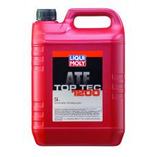 LM 8040  HC-синт трансмиссионное масло АКПП Top Tec 1200 (5л.)(Toyota T-IV,ВСЕ ЯПОНЦЫ И КОРЕЙЦЫ!!!!)