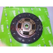 826742 Комплект сцепления HYUNDAI GETZ (215 мм) 1.4/1.5, 05-