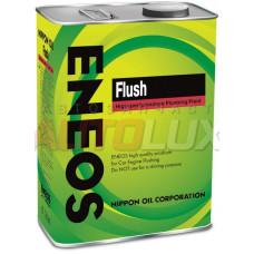 ENEOS  FLUSH (промывочное мот.масло.)   4л.