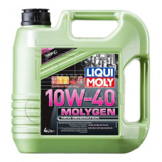 9060 LiquiMoly НС-синт.мот.масло Molygen New Generation 10W-40 SL/CF,A3/B4 (4л)
