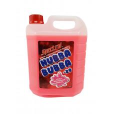 SPEСTROL Жидкость стеклоомывателя зимняя Bubble Gum (-20) (аромат жевательной резинки) (4 л)