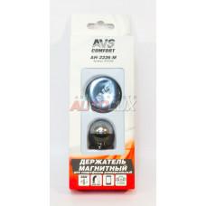 AVS Держатель магнитный AH-2226-M для сотовых телефонов/КПК/GPS (блистер)