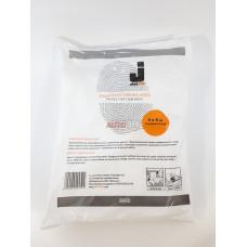 JETAPRO Плёнка укрывная, маскировочная, статичная (5мкм) краску не поглощает (4x5 м)