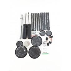 BOLK Набор для ремонта бескамерных шин и резиновых изделий (31 пр)