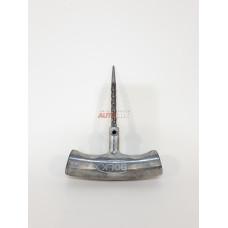 BOLK Шило спиральное Т-образная ручка для ремонта бескамерных шин (профессиональное)